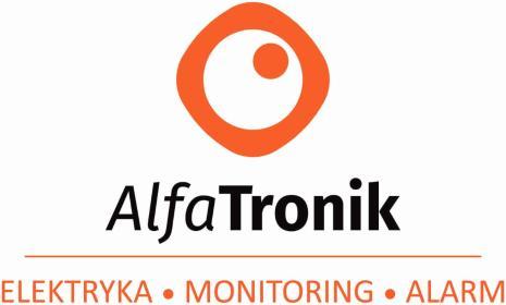 AlfaTronik - Systemy alarmowe Rypin