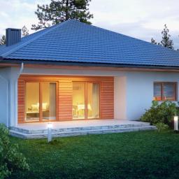 Projekty domów Załęże 2