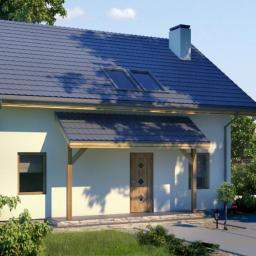 Projekty domów Załęże 3