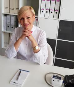 Dietetyk kliniczny - Magda Kaniewska - WaszDietetyk - Dietetyk Kutno