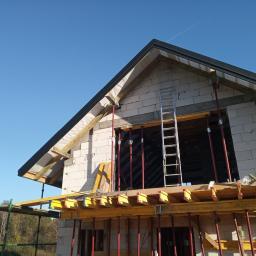 Domy murowane Wadowice 18