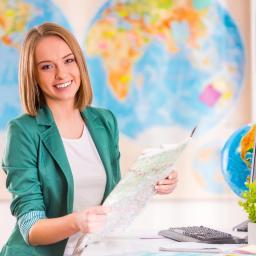 Aura Travel & Insurance - Ubezpieczenie firmy Nowa Sarzyna