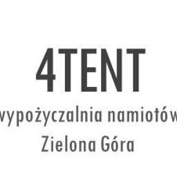 """""""4TENT""""-wypożyczalnia namiotów Zielona Góra - Agencje Eventowe Zielona Góra"""