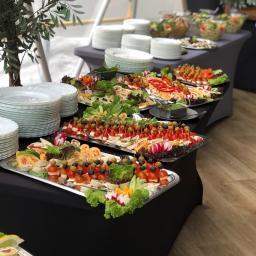 Restauracja Sferyczna - Catering dla firm Szczecin
