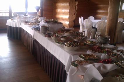 BiW Filipowscy s.c. - Catering Dla Firm Bębło