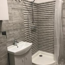 Remont łazienki Gorzów Wielkopolski 1