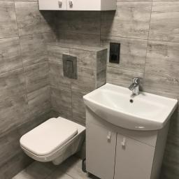 Remont łazienki Gorzów Wielkopolski 7