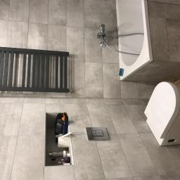 Remont łazienki Gorzów Wielkopolski 9