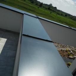 Invest dach - Dekarz Warszawa