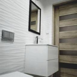 Remon-Tex - Remont łazienki Werbkowice