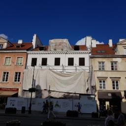 Płyta karton gips Warszawa 2