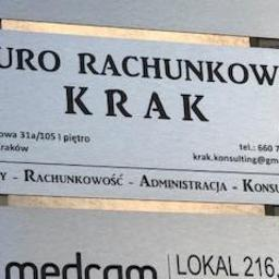 Biuro rachunkowe Kraków 2