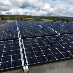Instalacja 50 kW w Rabce
