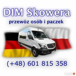 DIM Skowera - Firma transportowa Kraśnik
