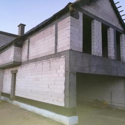 Domy murowane Staniszewo 3