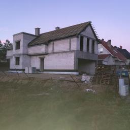 Domy murowane Staniszewo 2