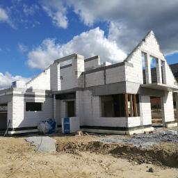 Domy murowane Staniszewo 5