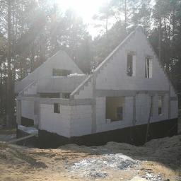 Domy murowane Staniszewo 6