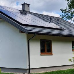 SKAN-POL - Firma Budująca Domy Szkieletowe Poświętne
