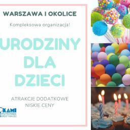 Okami Przystanek Kreatywność - Agencje Eventowe Warszawa