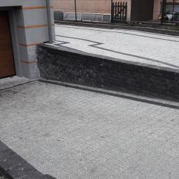 Układanie kostki brukowej Wrocław 28