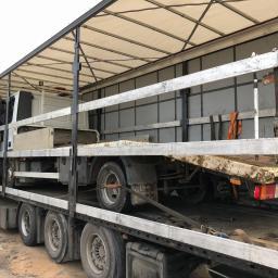 Transport międzynarodowy Bogucin 7