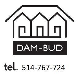 DAM-BUD - Usługi Gniezno