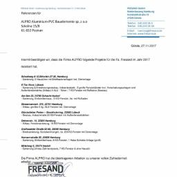 Referencje za 2017 rok - oryginał