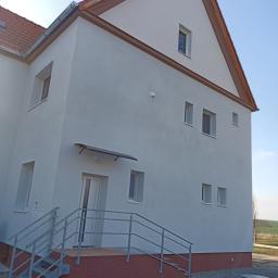 Domy murowane Skrbeńsko 7