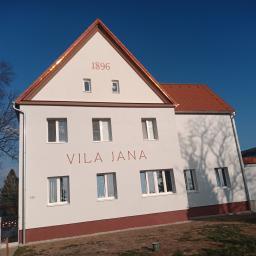 Domy murowane Skrbeńsko 6
