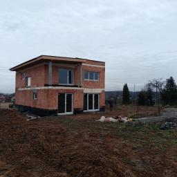 Domy murowane Skrbeńsko 1