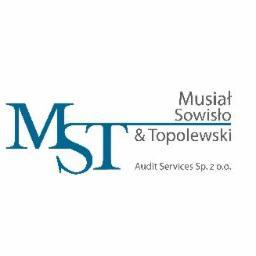 Musiał, Sowisło & Topolewski Audit Services Sp. z o.o. - Firma konsultingowa Poznań