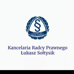 Kancelaria Radcy Prawnego Łukasz Sołtysik - Obsługa prawna firm Świdnica