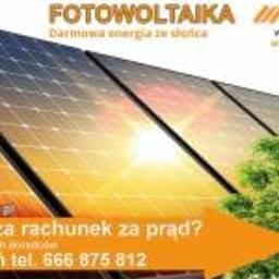 ECO-FIRMA Michał Zubek - Pompy ciepła Nowe bystre