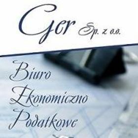 GER Sp. z o.o. - Biuro rachunkowe Gdynia