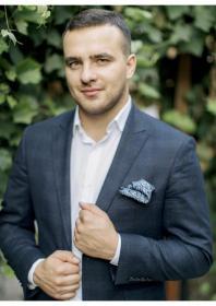 Mateusz Paluch - Kredyt konsolidacyjny Kraków