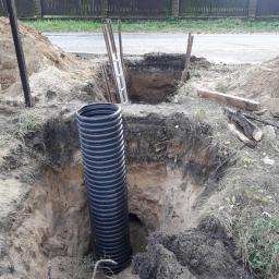 Instalacje sanitarne Aleksandrów Łódzki 2
