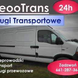 Transport busem Radlin 1