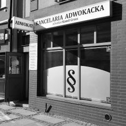Kancelaria Adwokacka - Kancelaria Adwokacka Wschowa