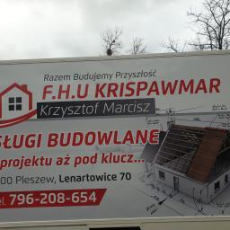 F.H.U Kris Paw Mar Krzysztof Marcisz - Firma Remontowa Pleszew