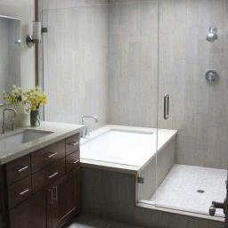 Remont łazienki Zamość 2
