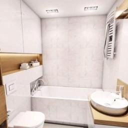 Remont łazienki Zamość 3