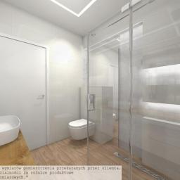 Remont łazienki Zamość 1