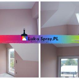 Luk-s Spray.PL - Usługi Glazurnicze Nowy Sącz