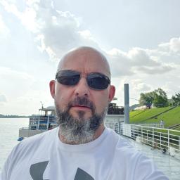 Trenerdaniel - Trener personalny Warszawa