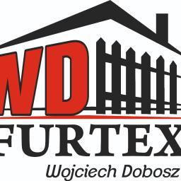 Furtex Wojciech Dobosz - Bramy wjazdowe Włynkowo
