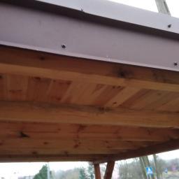 Marian Nowakowski Now -Dach - Pokrycia dachowe Włocławek