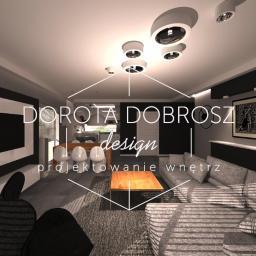 Architekt wnętrz Łódź 1
