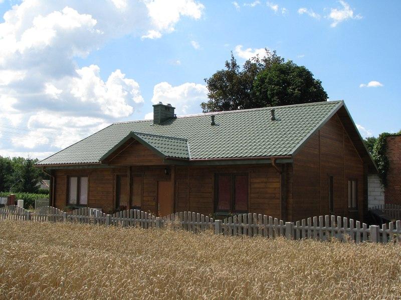 Zaktualizowano Proglobal Domy z natury Jabłonna - Opinie, Kontakt KG28