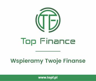 Top Finance Michał Turowski - Pożyczki bez BIK Tychy